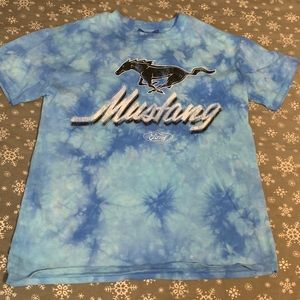 Forever 21 X Ford Mustang T Shirt